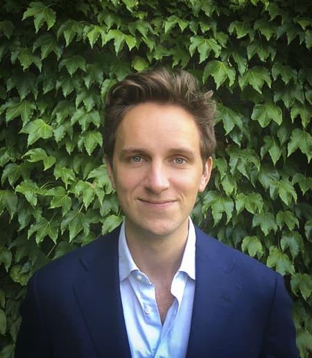 Nicholas Mulder