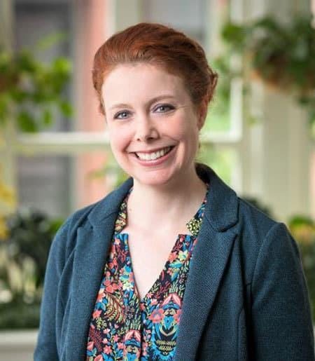 Image of Nikole Lewis