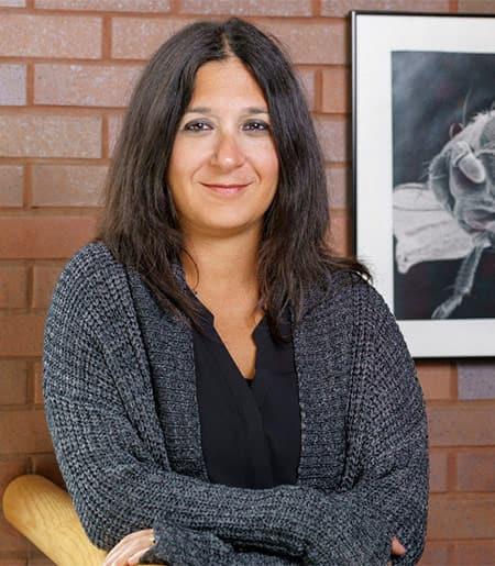 Image of Nilay Yapici