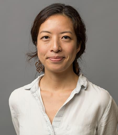 Image of Nozomi Ando