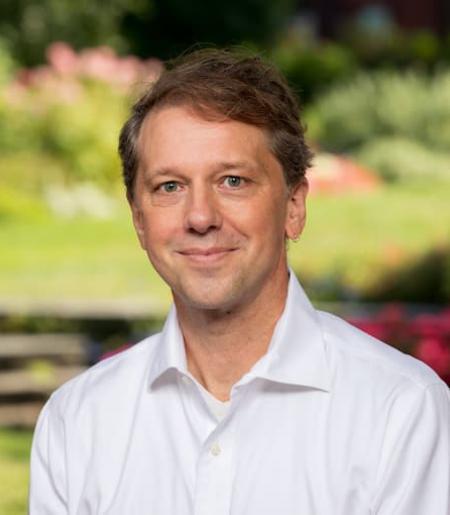 Image of Paul Fleming