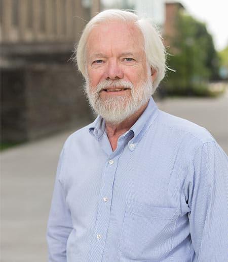 Image of Paul Lyon Houston