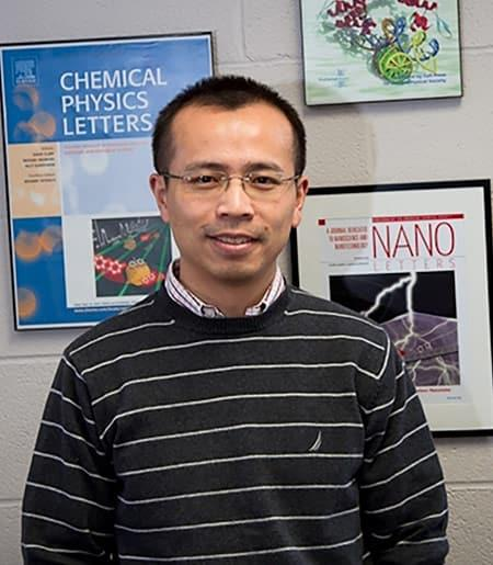 Image of Peng Chen