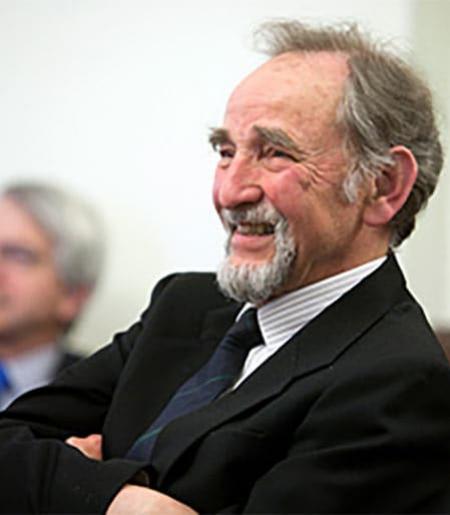 Image of Peter Uwe Hohendahl
