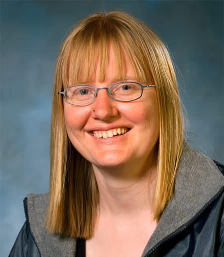 Image of Phoebe Sengers