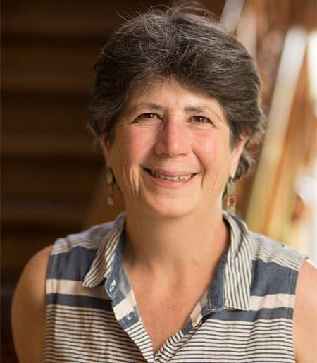 Image of Rachel Judith Weil