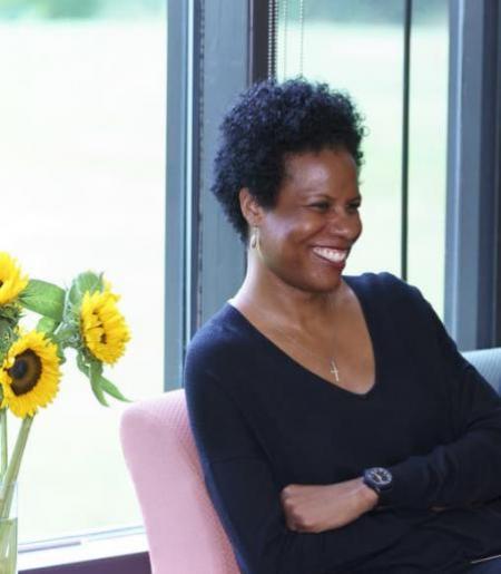 Image of Riché Richardson