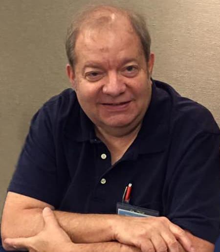 Image of Richard John Archer
