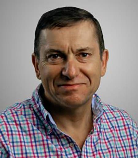 Image of Robert Thorne