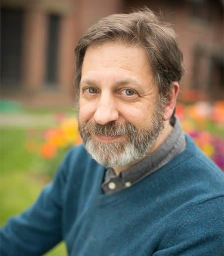 Image of Roger Gilbert