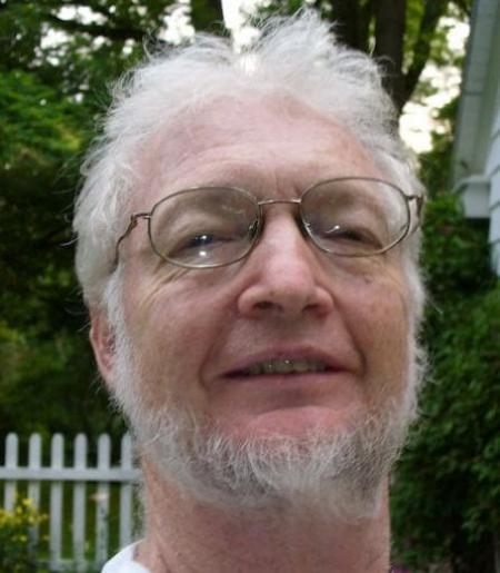 Image of Ronald R. Kline
