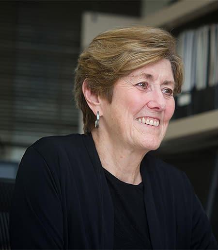 Image of Rosemary Batt