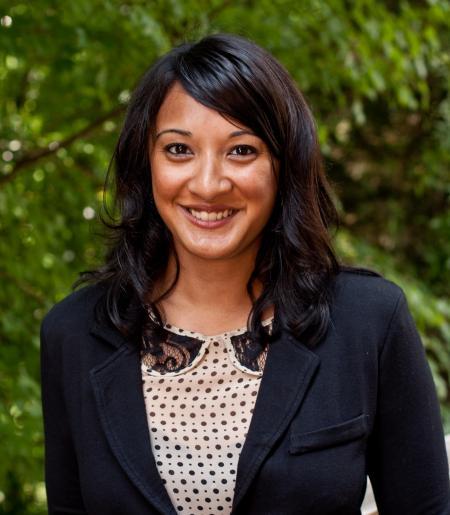 Image of Sabrina Karim