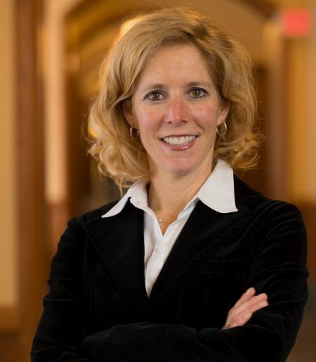 Image of Sarah Kreps