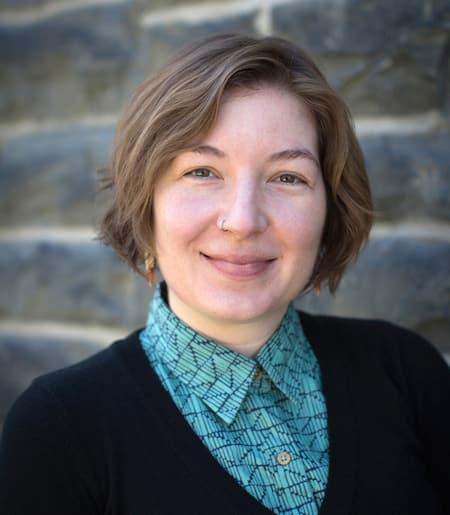 Image of Sarah Murray