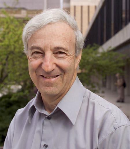 Image of Saul Teukolsky