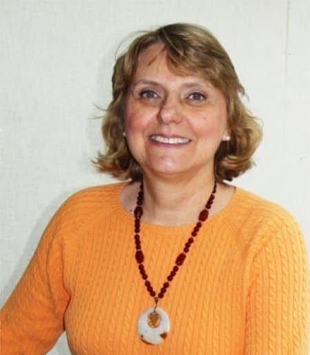 Image of Sherene Baugher