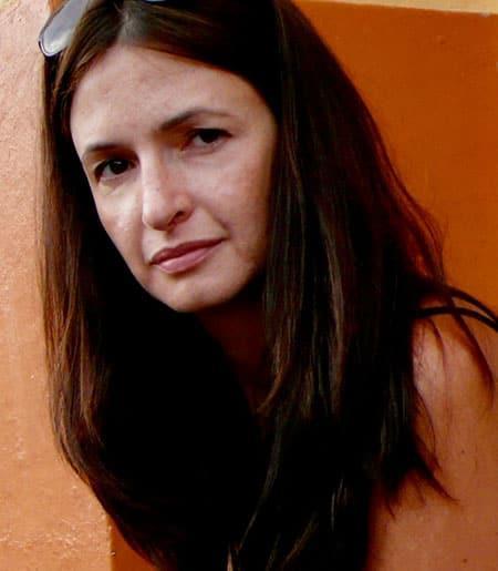 Image of Simone Pinet