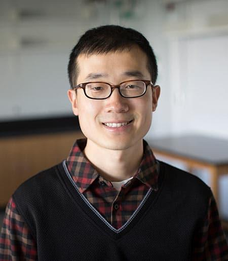 Image of Song Lin