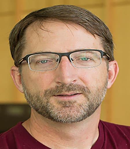 Image of Steven Jackson