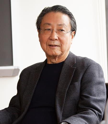 Image of Victor Nee