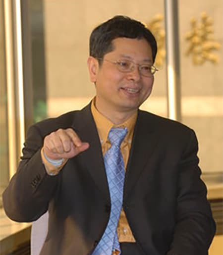 Image of Yongmiao Hong